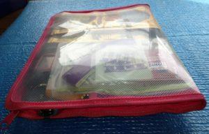 折りたたみケース(A4サイズ)