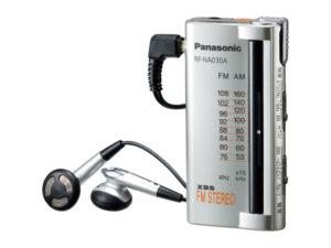 パナソニック RF-NA030A